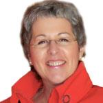 Carolle Bergeron