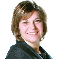 Carole Thériault