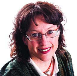 Andrée Martineau