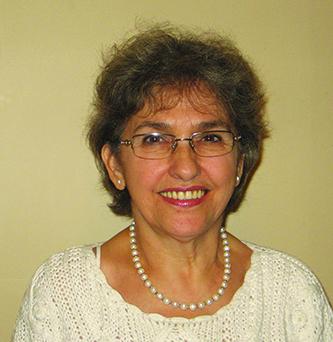 Leila Lessard