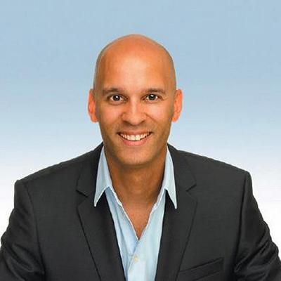 Alain Jean-Baptiste
