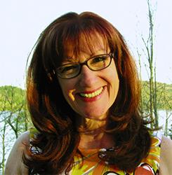 Carole Verdon