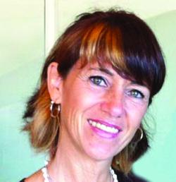 Christiane P. Séguin