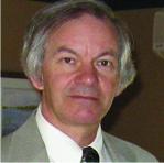Gilles Harvey, Ph.D