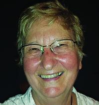 Jeanne Bélanger