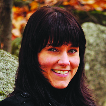Karine Maisonneuve