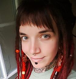 Karine Ruby Provencal-Leblanc