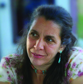 Luce Belanger