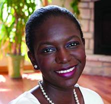Marietou Diallo