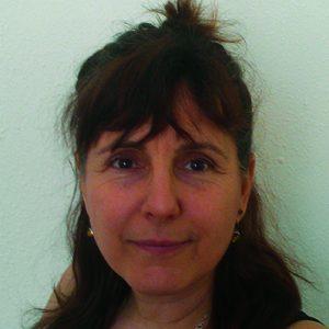 Marie-Claude Bénazet