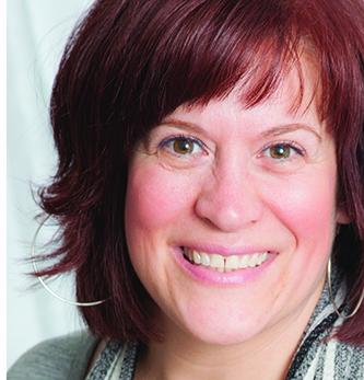 Marie-Josée Kingsley