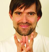 Matthew Mackay