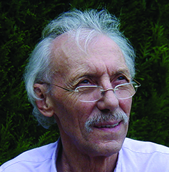 Michel Dogan