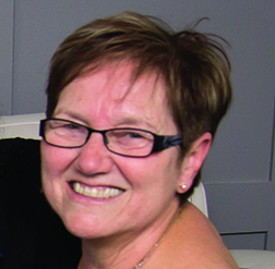 Paulette Gallant