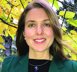 Dominique La Haye