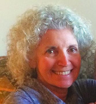 Rosy Porrovecchio