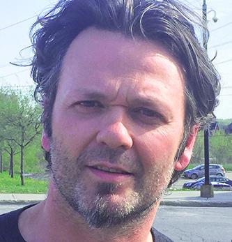 Stephan Ouimette
