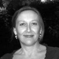 Isabelle Burnier